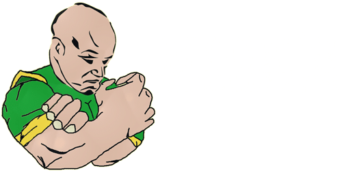 Mick's Martial Arts - The Podcast